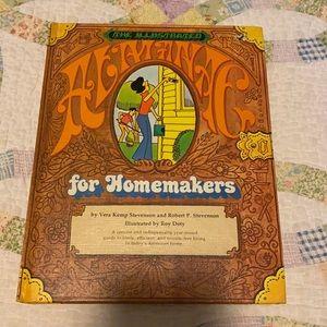 Almanac for Homemakers book